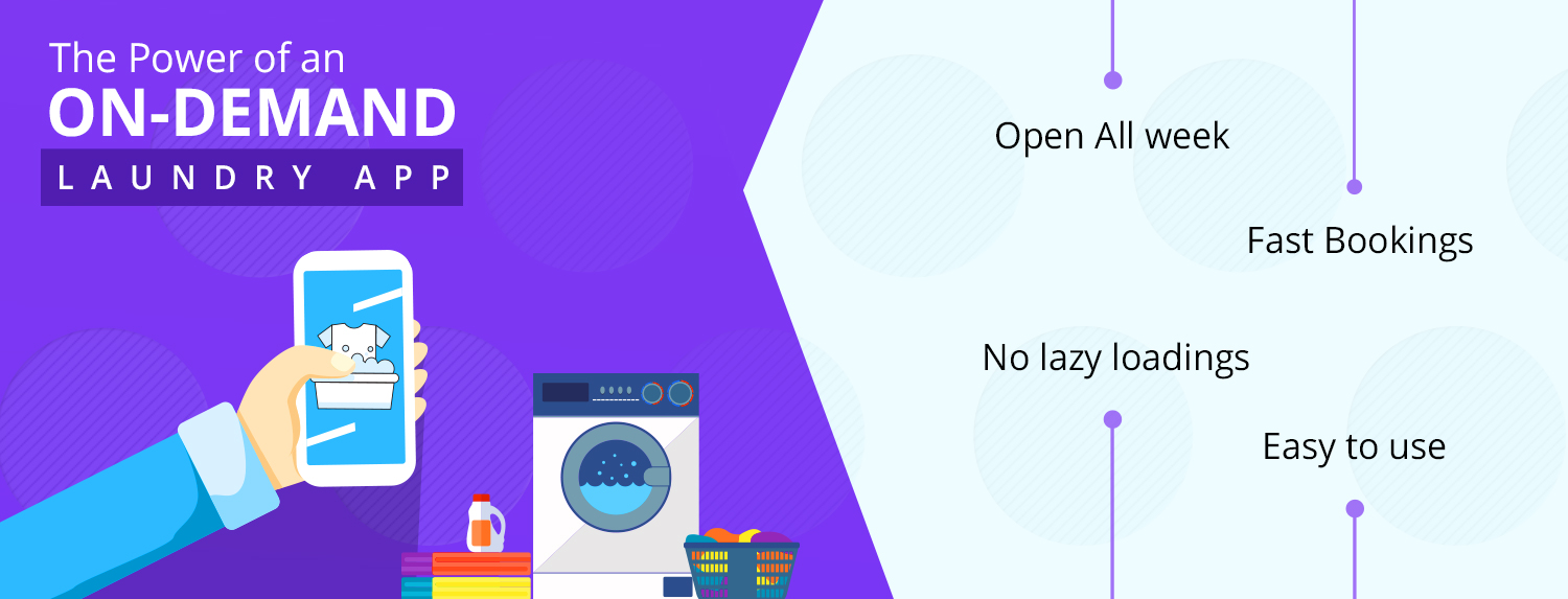 How to build a cost-effective laundry app like Cleanly?